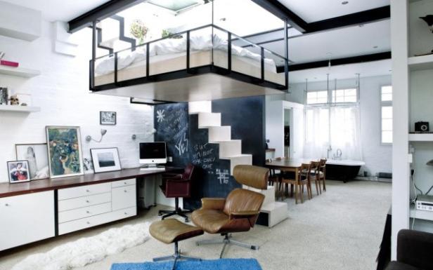 decorar-espacios-pequenos-camas-en-alto