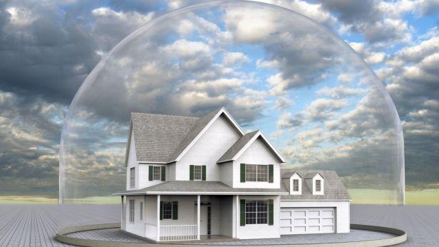 burbuja inmobiliaria luxury habitat